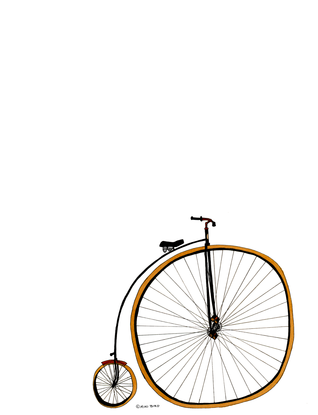 vintage-bicycle-png